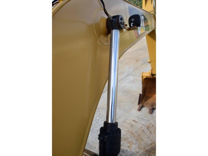 CATERPILLAR トラック油圧ショベル 323D2 equipment  photo 17