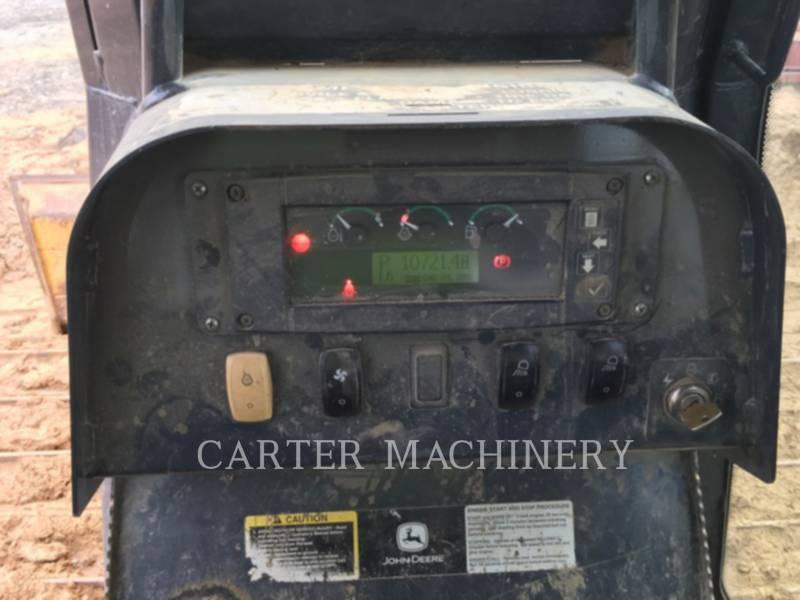 DEERE & CO. TRACK TYPE TRACTORS DER 650J equipment  photo 6