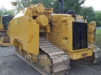 CATERPILLAR パイプレイヤ D6TLGPOEM (72H) equipment  photo 2