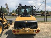 CATERPILLAR RADLADER/INDUSTRIE-RADLADER 906M equipment  photo 3