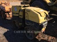 WACKER CORPORATION COMPACTORS ROLLER/WAC equipment  photo 2