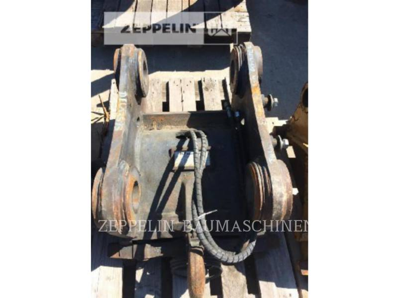 CATERPILLAR  BACKHOE WORK TOOL CW40H equipment  photo 1