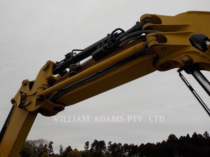 CATERPILLAR EXCAVADORAS DE CADENAS 308E equipment  photo 7