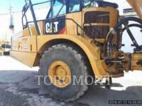 CATERPILLAR ARTICULATED TRUCKS 730 equipment  photo 6