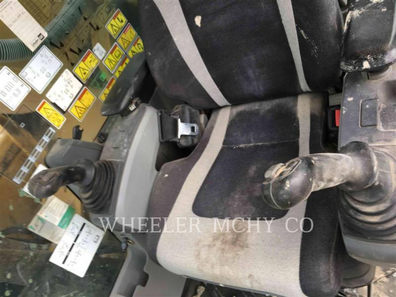 CATERPILLAR EXCAVADORAS DE CADENAS 349F L THM equipment  photo 10