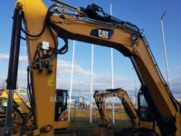 CATERPILLAR PELLES SUR CHAINES 308 E CR SB equipment  photo 8