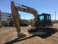 CATERPILLAR PELLES SUR CHAINES 311FLRR equipment  photo 4