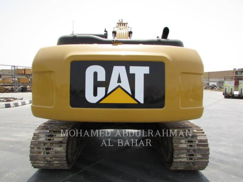 CATERPILLAR トラック油圧ショベル 320D2L equipment  photo 4