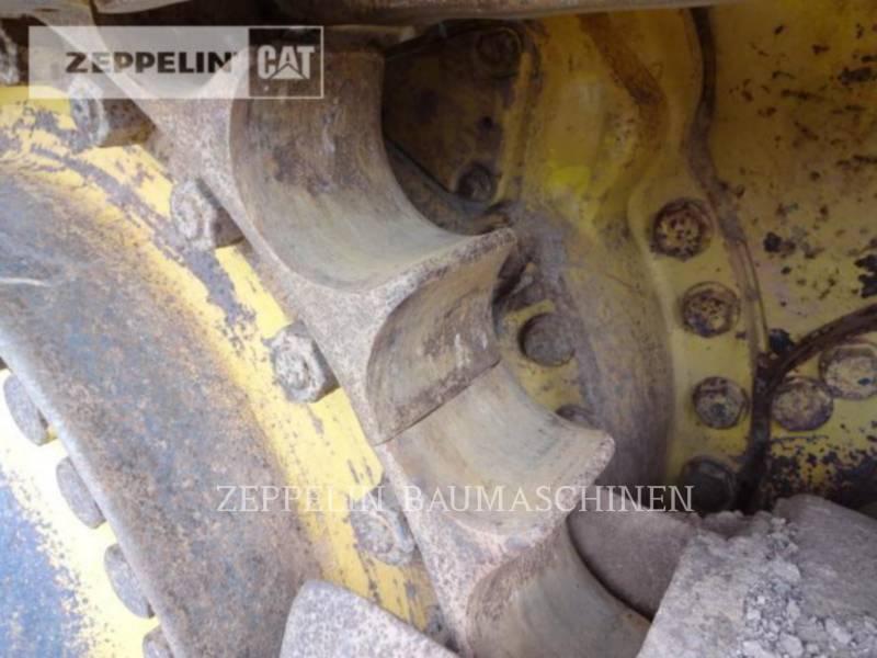 KOMATSU LTD. TRACTORES DE CADENAS D155AX-6 equipment  photo 13