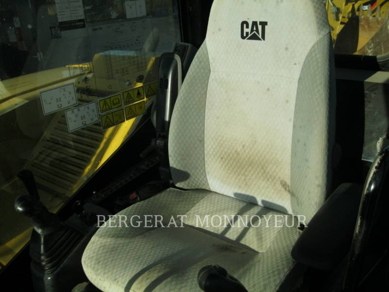 CATERPILLAR TRACK EXCAVATORS 308D equipment  photo 12
