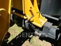 CATERPILLAR TELEHANDLER TH406 equipment  photo 15