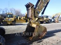 CATERPILLAR PELLES SUR CHAINES 329DL TH equipment  photo 8