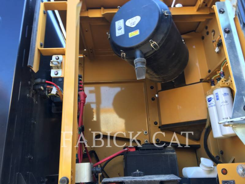 CATERPILLAR KETTEN-HYDRAULIKBAGGER 349FL equipment  photo 8