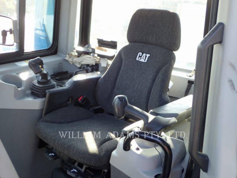CATERPILLAR TRACK TYPE TRACTORS D6T LGP equipment  photo 1