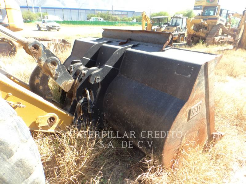 CATERPILLAR WHEEL LOADERS/INTEGRATED TOOLCARRIERS 930H equipment  photo 20