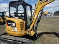CATERPILLAR TRACK EXCAVATORS 302.7DCRCB equipment  photo 2
