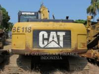 CATERPILLAR TRACK EXCAVATORS 320D equipment  photo 1