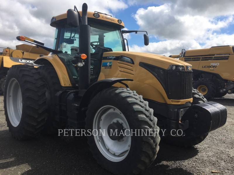 AGCO LANDWIRTSCHAFTSTRAKTOREN MT555D equipment  photo 3
