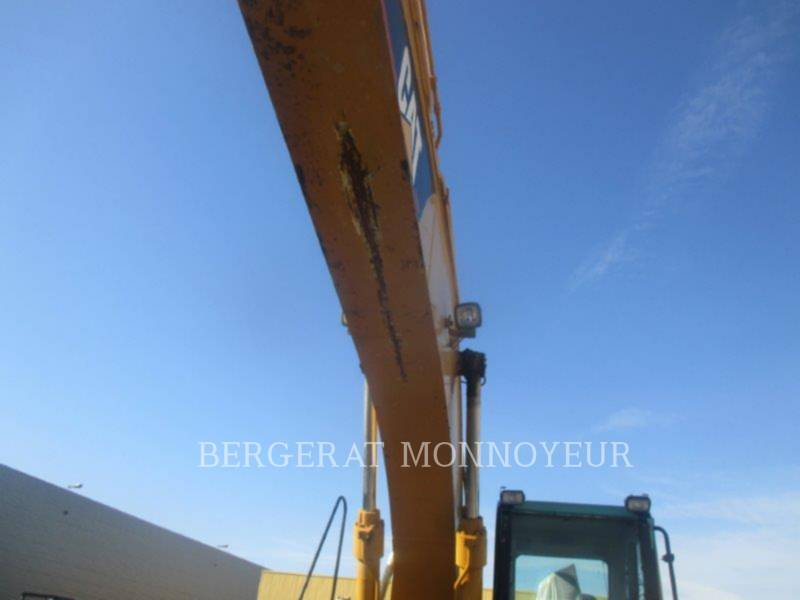 CATERPILLAR KETTEN-HYDRAULIKBAGGER 323D equipment  photo 23