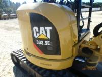 CATERPILLAR トラック油圧ショベル 303.5E2CR equipment  photo 20