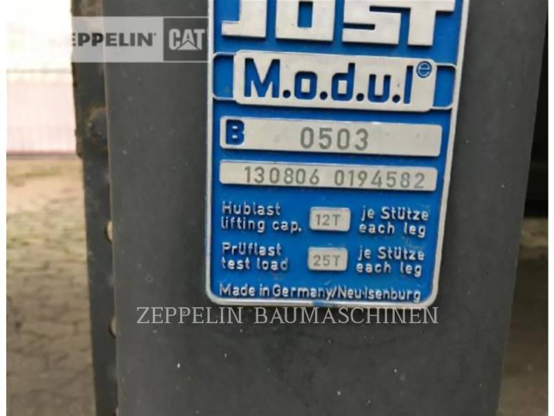 OTHER TRAILERS Primärprodukte Kompo equipment  photo 3