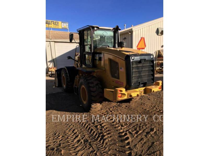 CATERPILLAR WHEEL LOADERS/INTEGRATED TOOLCARRIERS 926M FC equipment  photo 2