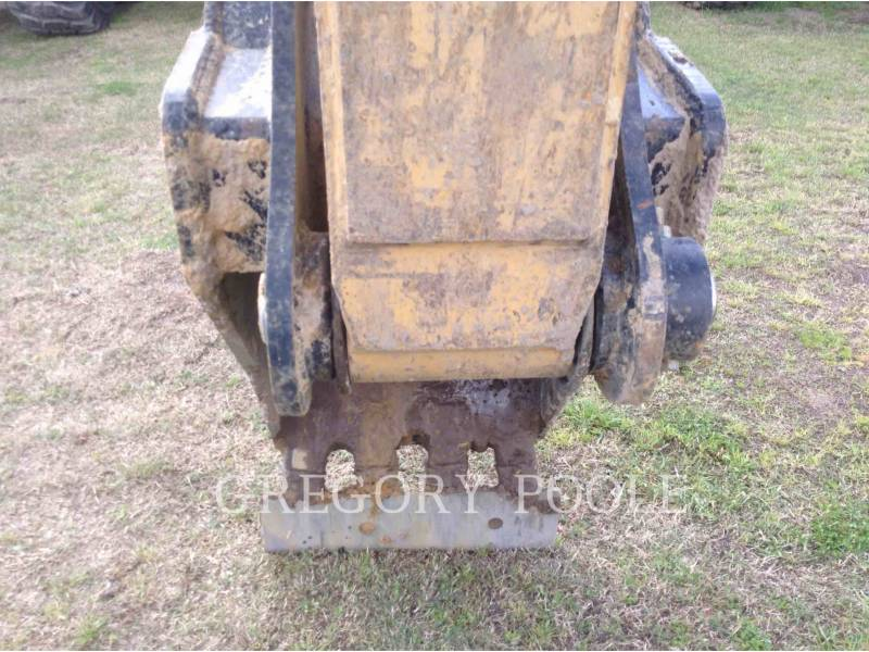 CATERPILLAR TRACK EXCAVATORS 312EL equipment  photo 16