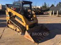 CATERPILLAR CHARGEURS COMPACTS RIGIDES 259D PDC equipment  photo 1