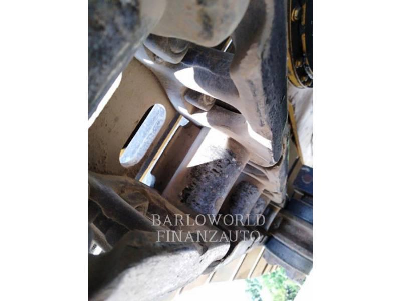 CATERPILLAR ESCAVATORI CINGOLATI 312B equipment  photo 7