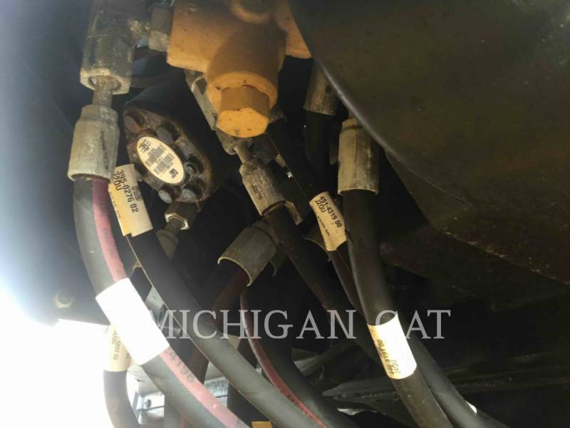 CATERPILLAR WHEEL LOADERS/INTEGRATED TOOLCARRIERS 914K ARQ equipment  photo 10