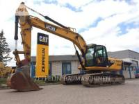 Equipment photo JCB JS240NL KETTEN-HYDRAULIKBAGGER 1
