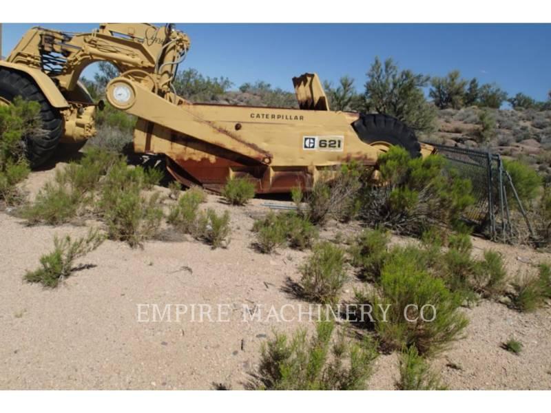 CATERPILLAR WHEEL TRACTOR SCRAPERS 621 equipment  photo 5