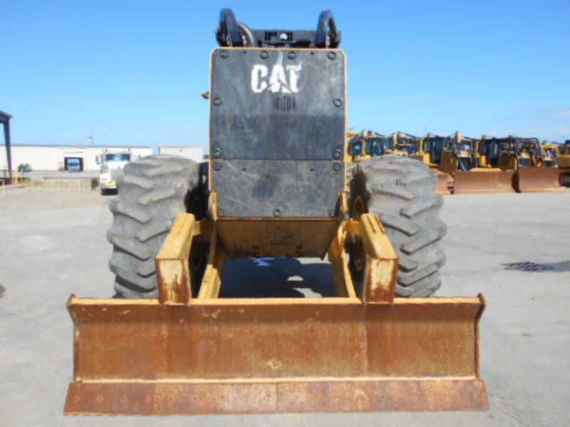 CATERPILLAR SILVICULTURA - TRATOR FLORESTAL 525D equipment  photo 7