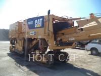CATERPILLAR WT - COLD PLANER PM201 equipment  photo 1