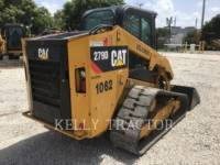 CATERPILLAR PALE CINGOLATE MULTI TERRAIN 279D equipment  photo 5