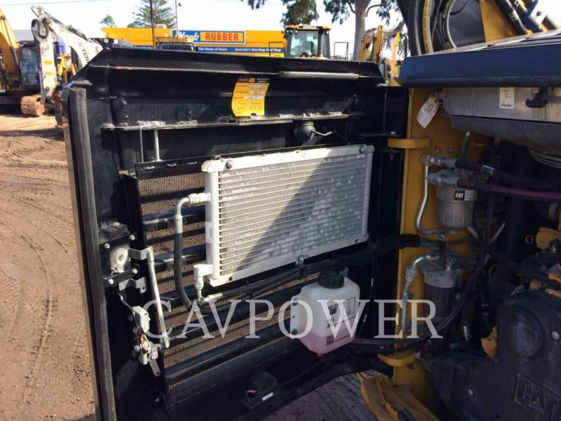 CATERPILLAR PALE CINGOLATE MULTI TERRAIN 299D2 equipment  photo 13