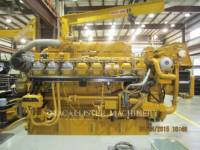 Equipment photo CATERPILLAR 3516C-HD STATIONARY GENERATOR SETS 1