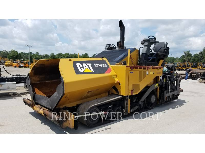 CATERPILLAR SCHWARZDECKENFERTIGER AP1055F equipment  photo 3