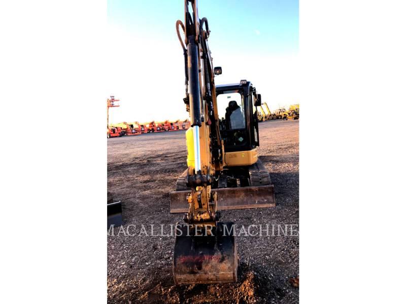 CATERPILLAR PELLES SUR CHAINES 305.5ECR equipment  photo 3