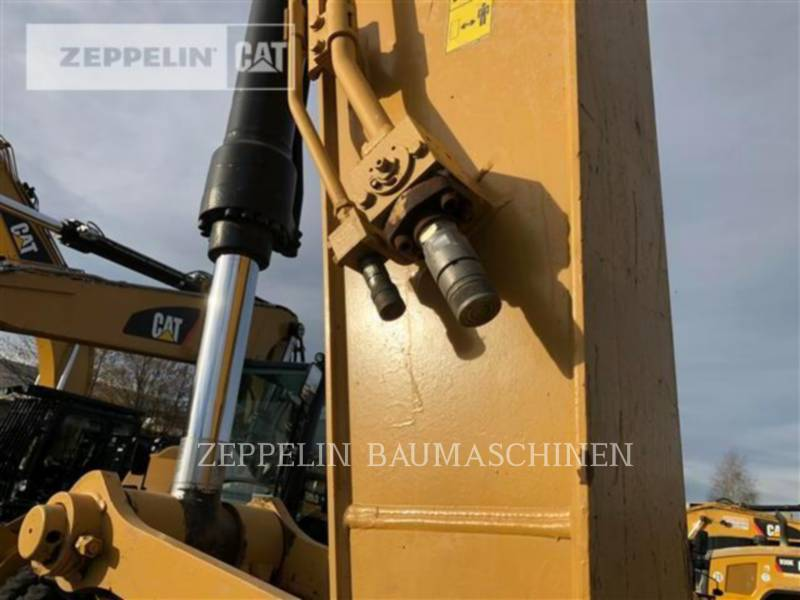 CATERPILLAR KETTEN-HYDRAULIKBAGGER 320EL equipment  photo 12