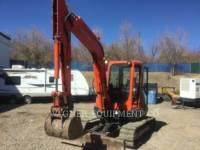 Equipment photo KUBOTA CORPORATION KX161-3SS ESCAVATORI CINGOLATI 1