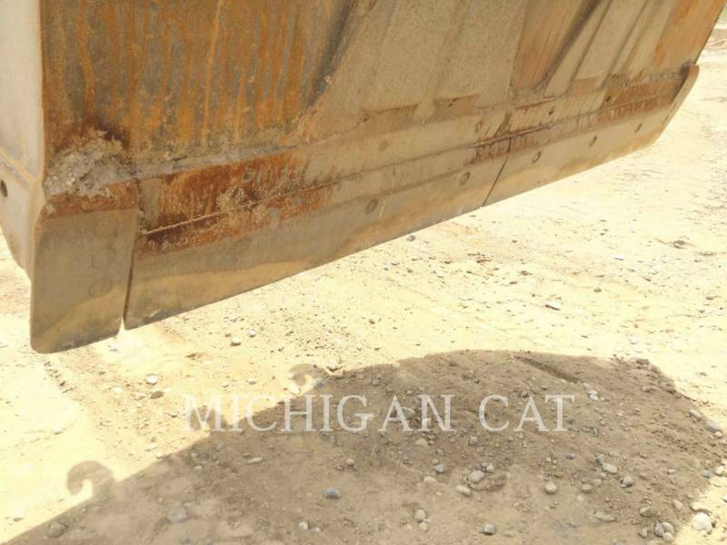 CATERPILLAR WHEEL LOADERS/INTEGRATED TOOLCARRIERS 950G equipment  photo 13