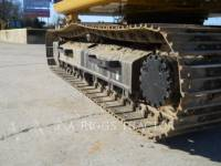 CATERPILLAR KOPARKI GĄSIENICOWE 313F 9 equipment  photo 10