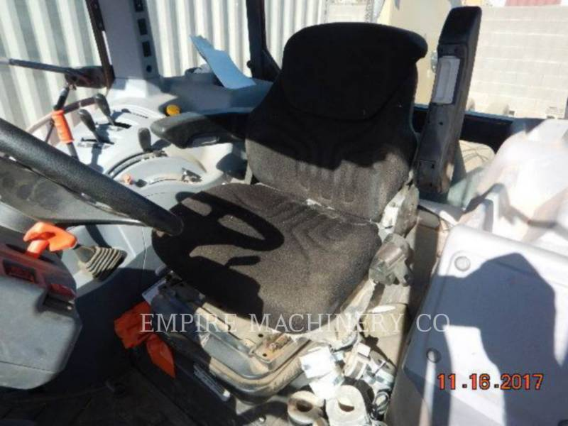 KUBOTA TRACTOR CORPORATION SONSTIGES M5091F equipment  photo 4