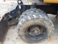 CATERPILLAR EXCAVADORAS DE RUEDAS M316C equipment  photo 8