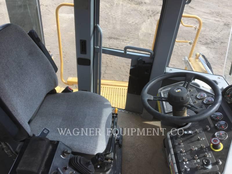 CATERPILLAR STABILIZERS / RECLAIMERS RM-500 equipment  photo 5