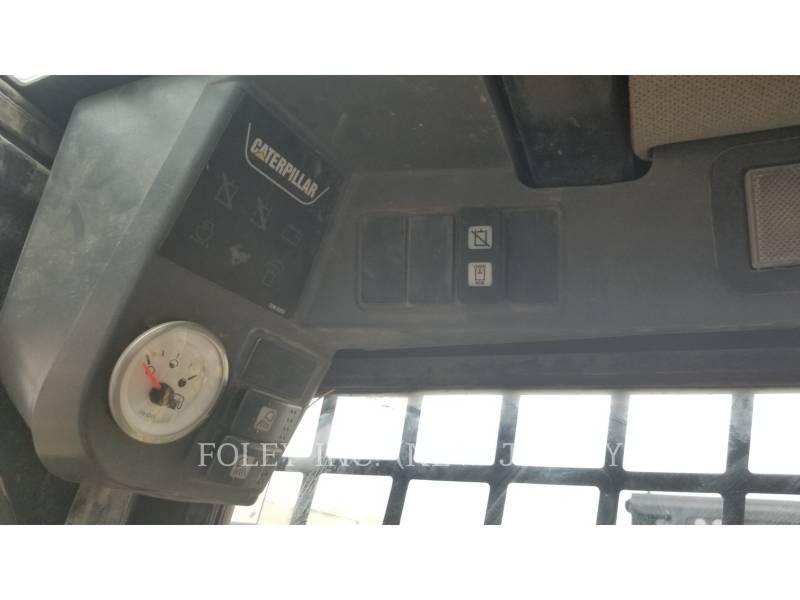 CATERPILLAR DELTALADER 259B3 equipment  photo 18