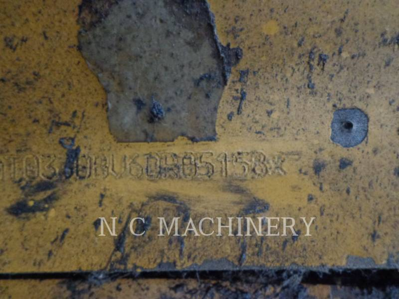 CATERPILLAR FOREST MACHINE 330B FM equipment  photo 7
