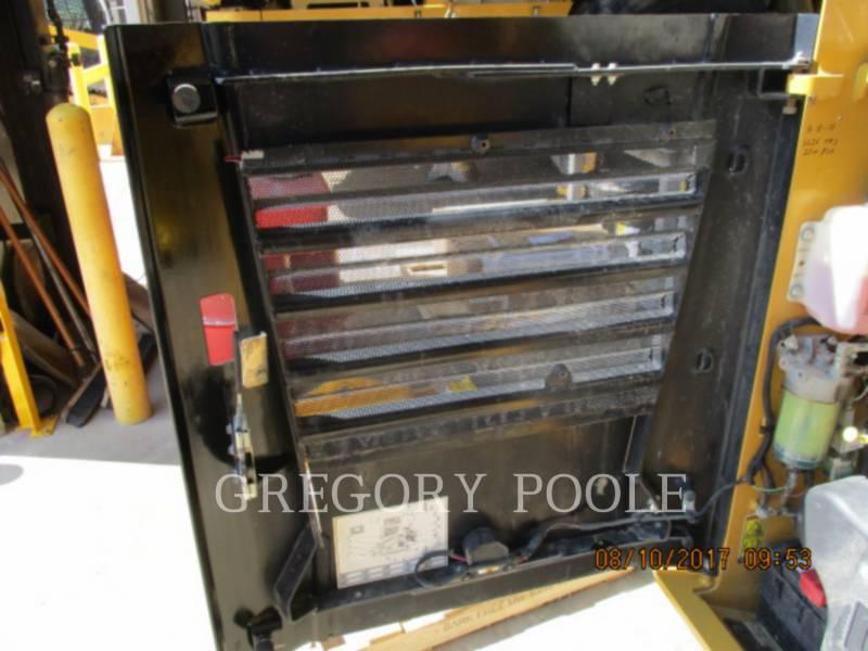 CATERPILLAR CARGADORES MULTITERRENO 259D equipment  photo 15