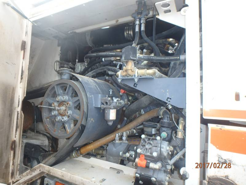 WIRTGEN - WIRTGEN AMERICA KOMBAJNY CHODNIKOWE 2200SM equipment  photo 5